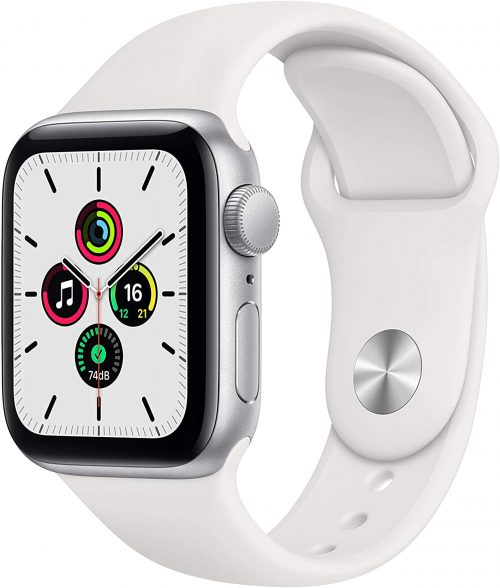 Apple Watch mujer