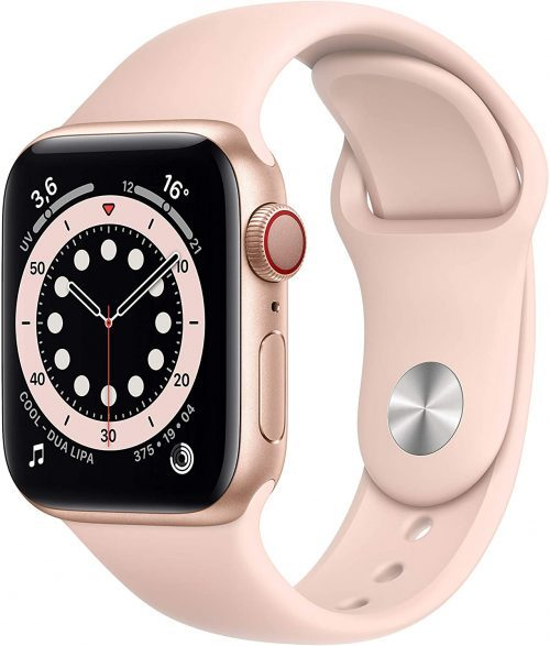 Apple Watch 6 MUJER